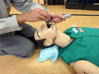 医療 気管 挿管 看護師の行う特定行為「気管挿管」「抜管」を除く38行為に―15年10月から研修開始、医道審部会